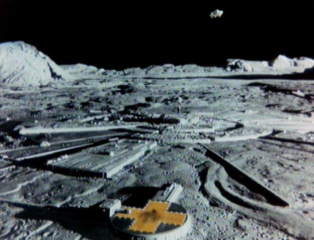 nazi moon base alpha - photo #2